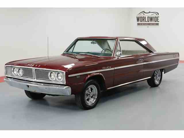 Picture of '66 Coronet - NDPE