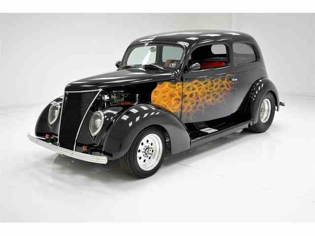 Picture of '37 Sedan - NJM0