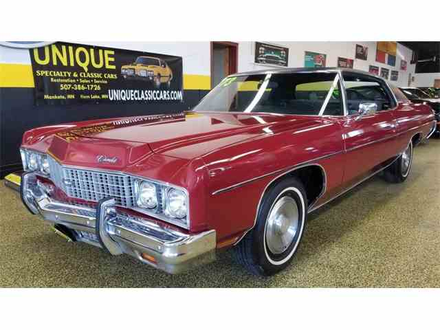 Picture of Classic 1973 Impala - $13,900.00 Offered by  - NJM7