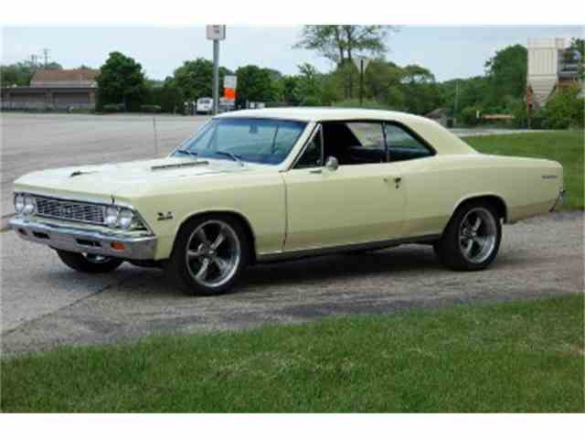 Picture of '66 Chevelle - NJMB