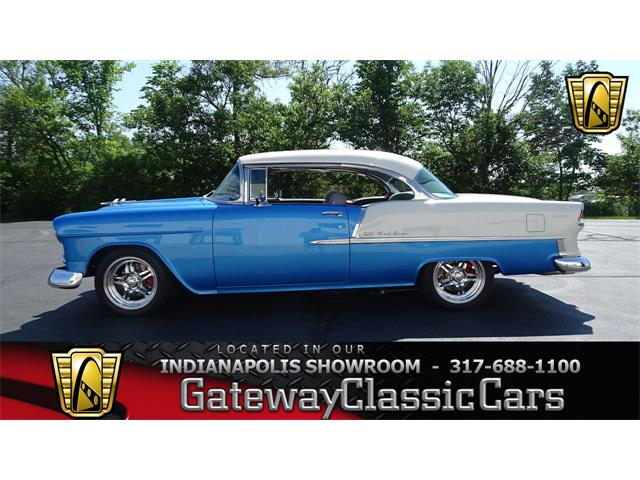 Picture of '55 Bel Air - NJMH