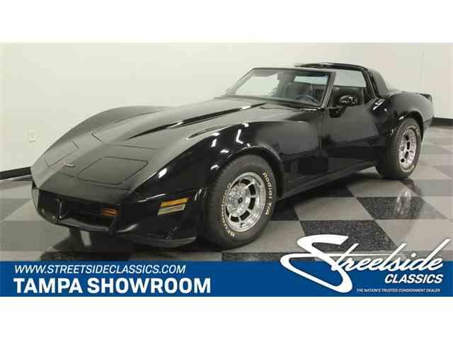 Picture of '81 Corvette - NJMI