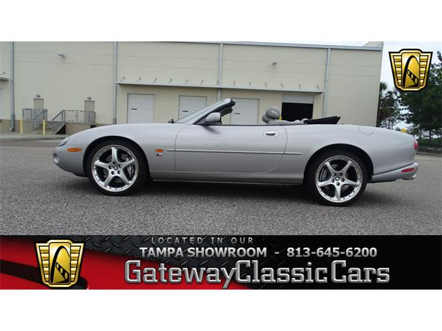 Picture of '03 XKR - NJMM