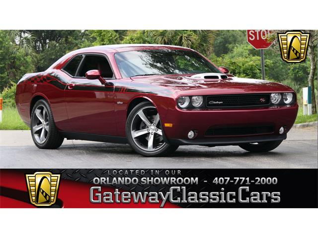 Picture of 2014 Challenger located in Lake Mary Florida - $37,995.00 Offered by  - NJMR