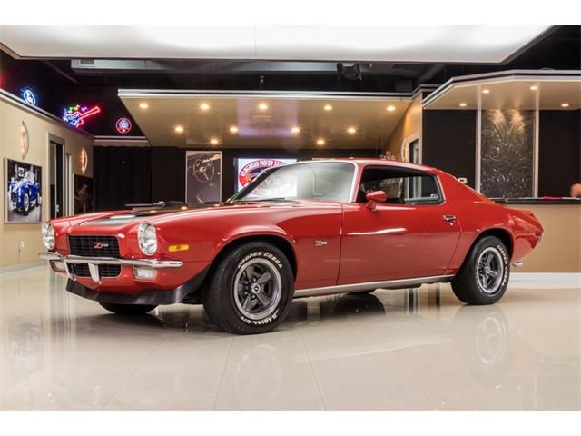 Picture of '70 Camaro Z28 - NJNA