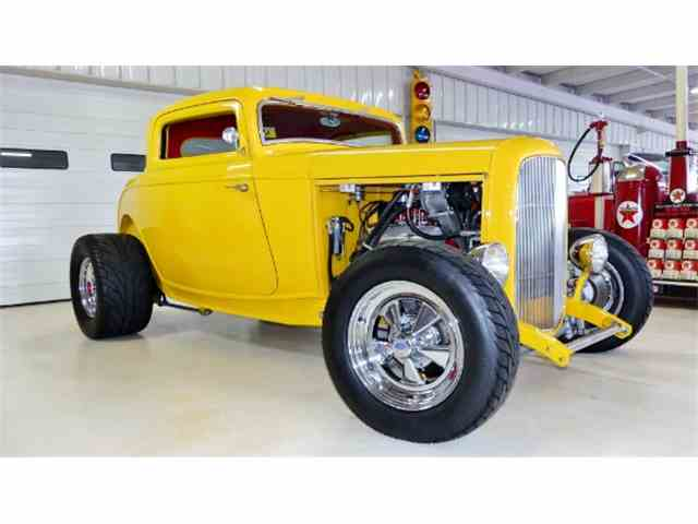 Picture of '32 Coupe - NJNH