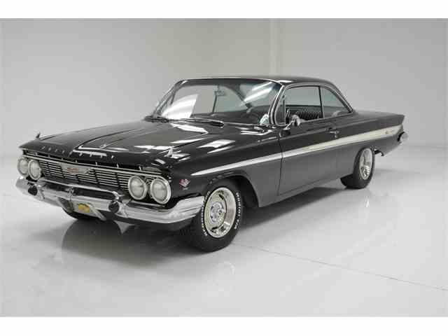 Picture of '61 Impala - NJNU