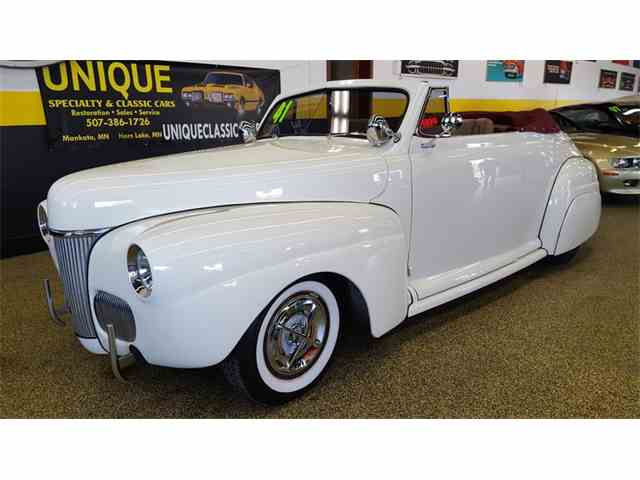 Picture of '41 Deluxe - NJO2