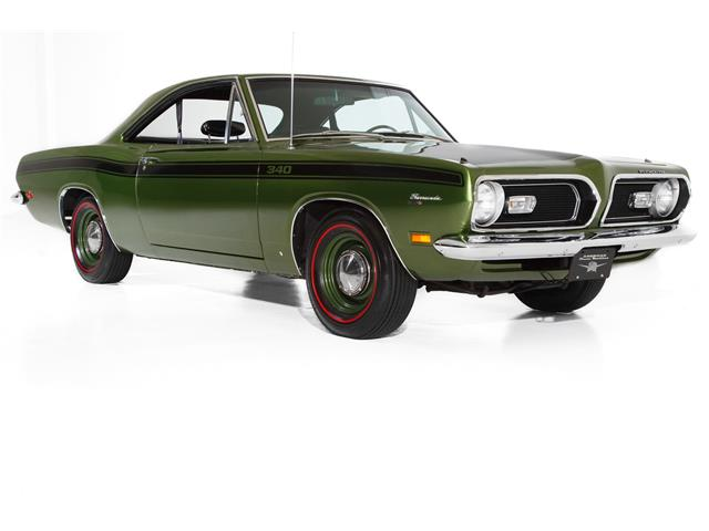 Picture of '69 Barracuda - NJO5