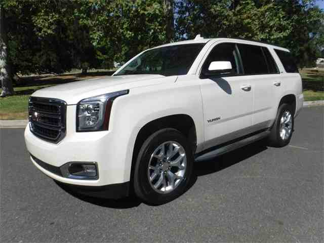 Picture of '15 Yukon located in California - $43,995.00 - NJOU