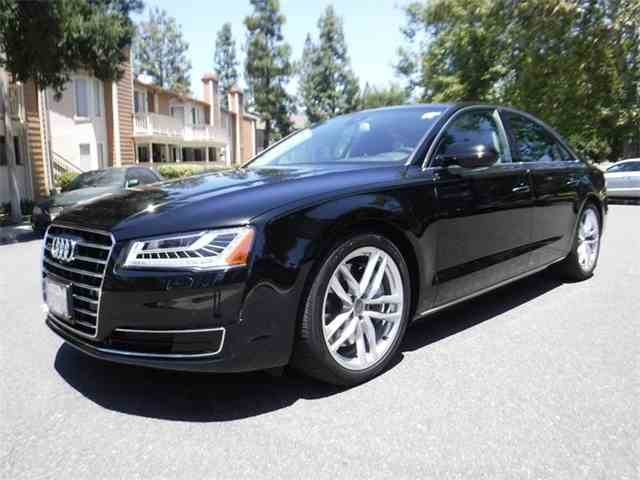 Picture of '15 A8 - NJP2