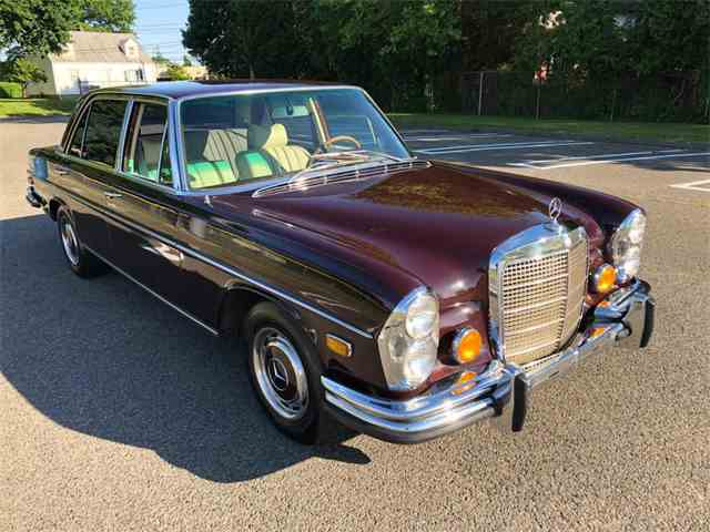 Picture of '70 300SEL located in Connecticut - $23,000.00 Offered by  - NJP5