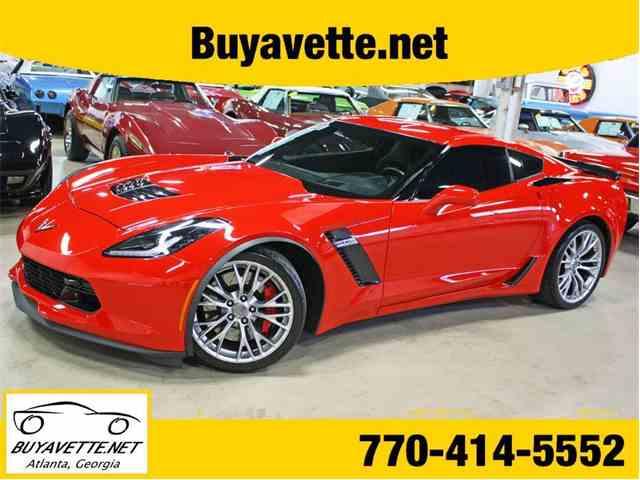 Picture of '16 Corvette - NJP9