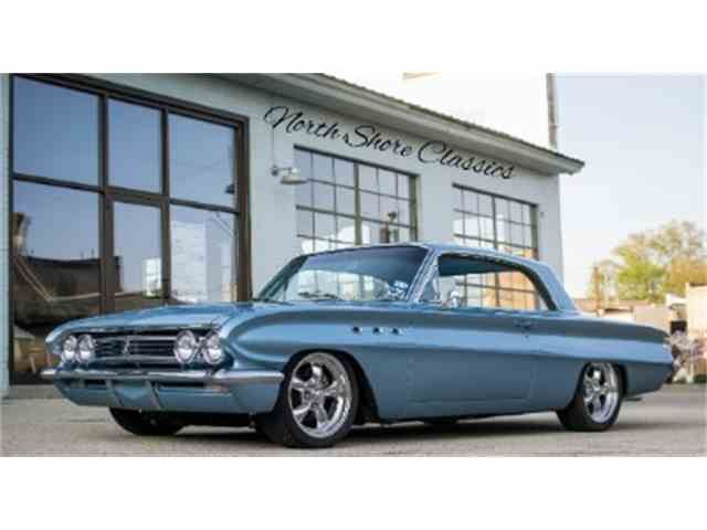 Picture of 1962 Buick Skylark - $29,900.00 - NJPC