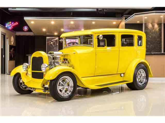 Picture of 1929 Ford Model A located in Michigan Offered by  - NJPO