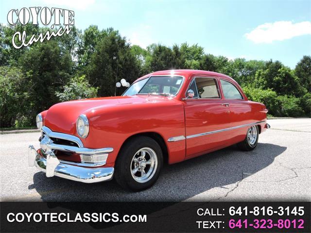 Picture of '50 Sedan - NJQ1