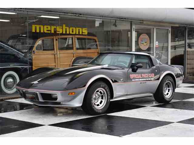 Picture of '78 Corvette - NJQ2