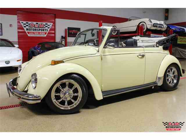 Picture of '70 Beetle - NJQ5