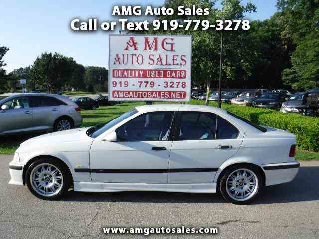 Picture of '98 M3 located in Raleigh North Carolina - $8,950.00 Offered by  - NJQW