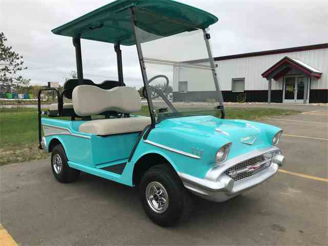Picture of 1957 Chevrolet Bel Air - $10,000.00 Offered by  - NJR7