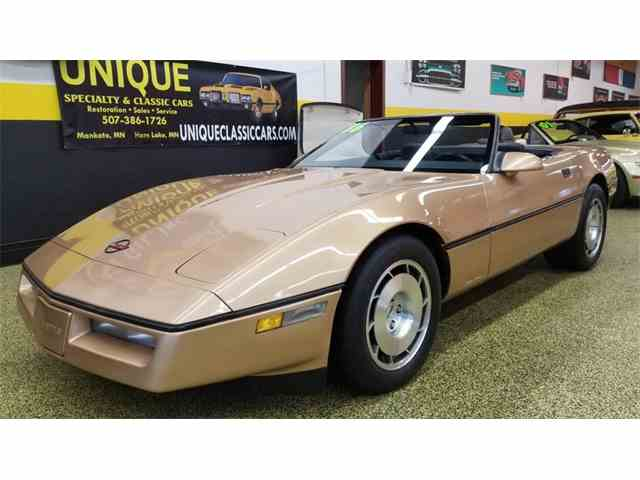 Picture of '86 Corvette - $8,900.00 Offered by  - NJRE