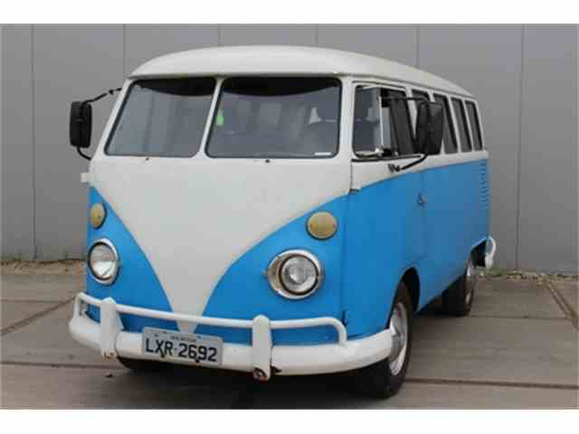 Clic Volkswagen Bus for Sale on ClicCars.com - Pg 2