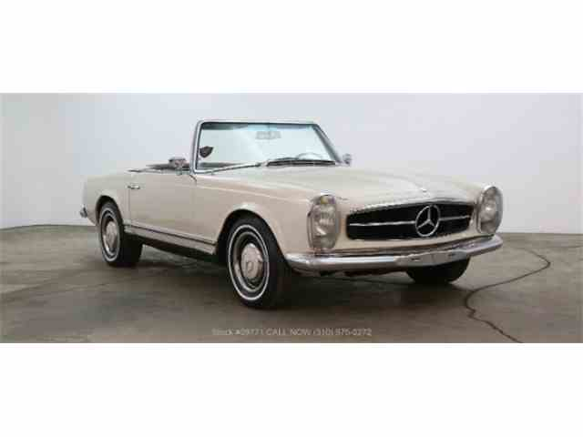 Picture of '64 230SL - NJS2