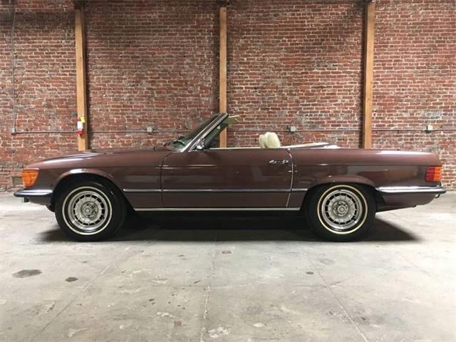 Picture of '73 450SL - NJS9