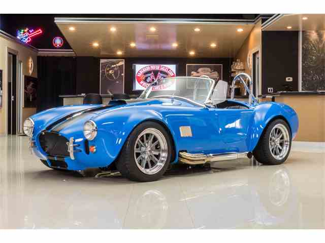 Picture of '65 Shelby Cobra located in Plymouth Michigan - $49,900.00 - NJSI