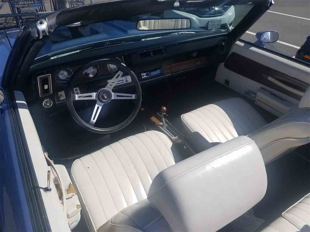 Large Picture of '72 Cutlass Supreme - NJSV