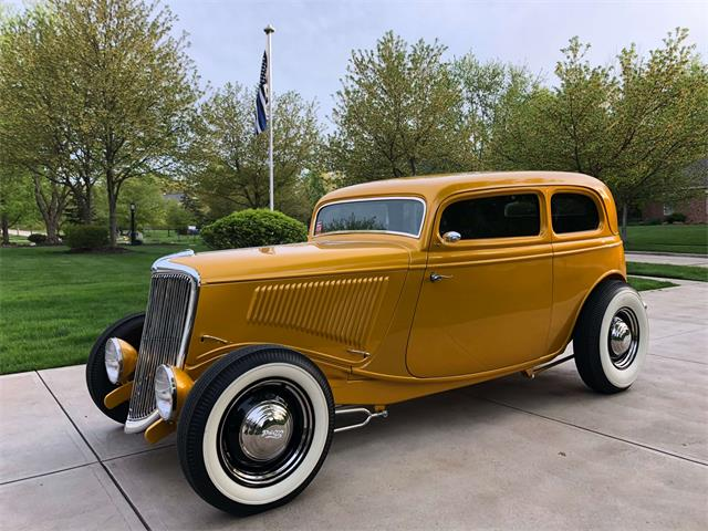 Picture of '34 Street Rod - NJTS