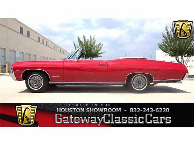 Picture of '67 Impala - NJU1