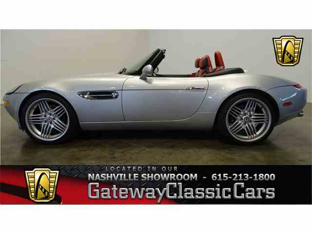 Picture of '03 Z8 - ND48