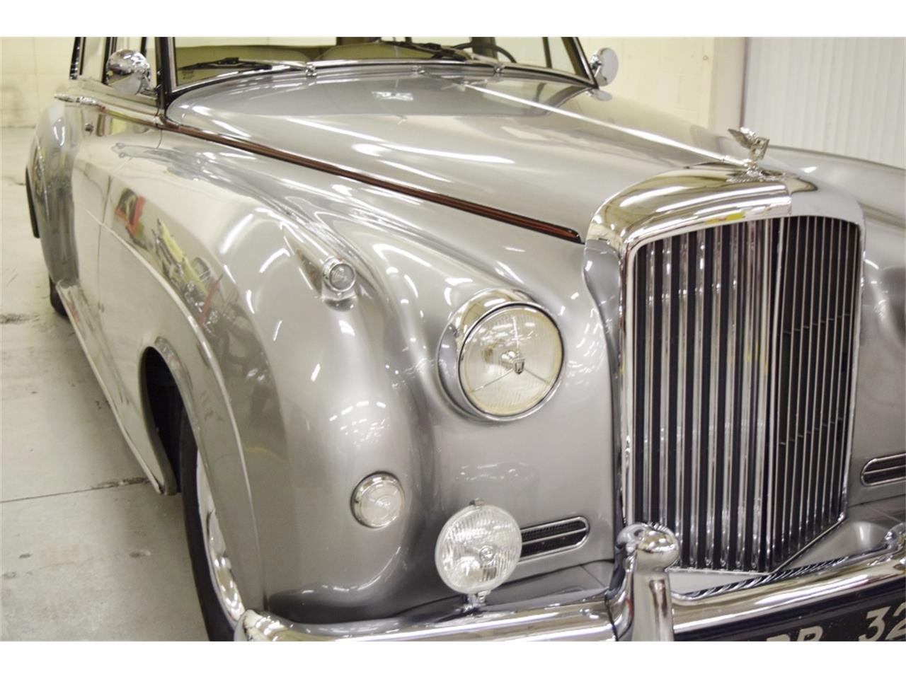 Large Picture of Classic '62 Bentley S2 located in Fredericksburg Virginia - $59,900.00 - NDQ9