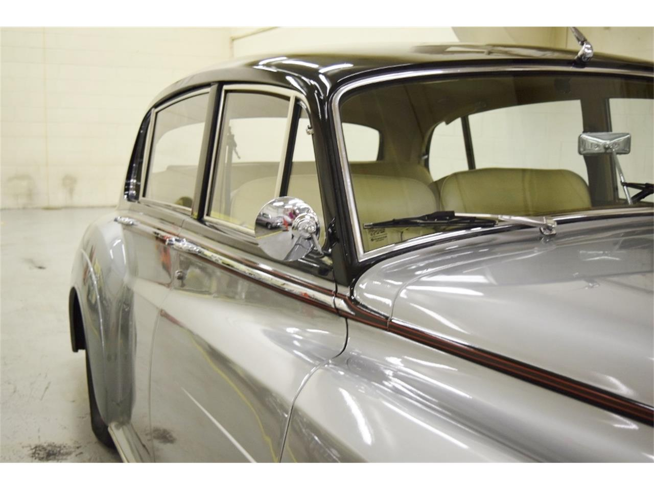Large Picture of Classic '62 S2 located in Virginia - $59,900.00 Offered by Classic Car Center - NDQ9