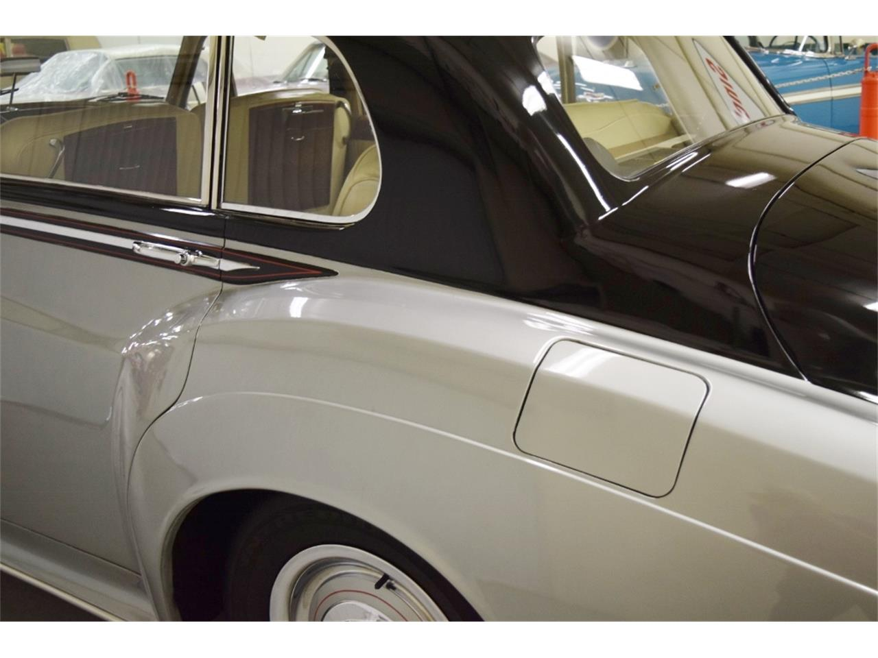 Large Picture of '62 Bentley S2 located in Virginia - $59,900.00 Offered by Classic Car Center - NDQ9