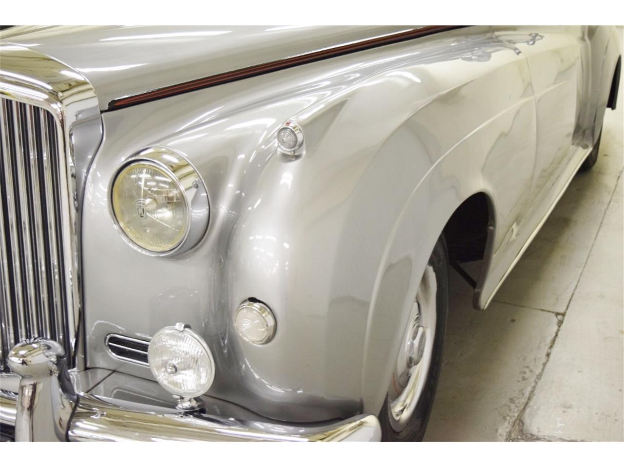 Large Picture of 1962 S2 located in Virginia Offered by Classic Car Center - NDQ9