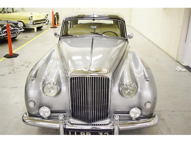 Picture of '62 Bentley S2 located in Fredericksburg Virginia - $59,900.00 - NDQ9