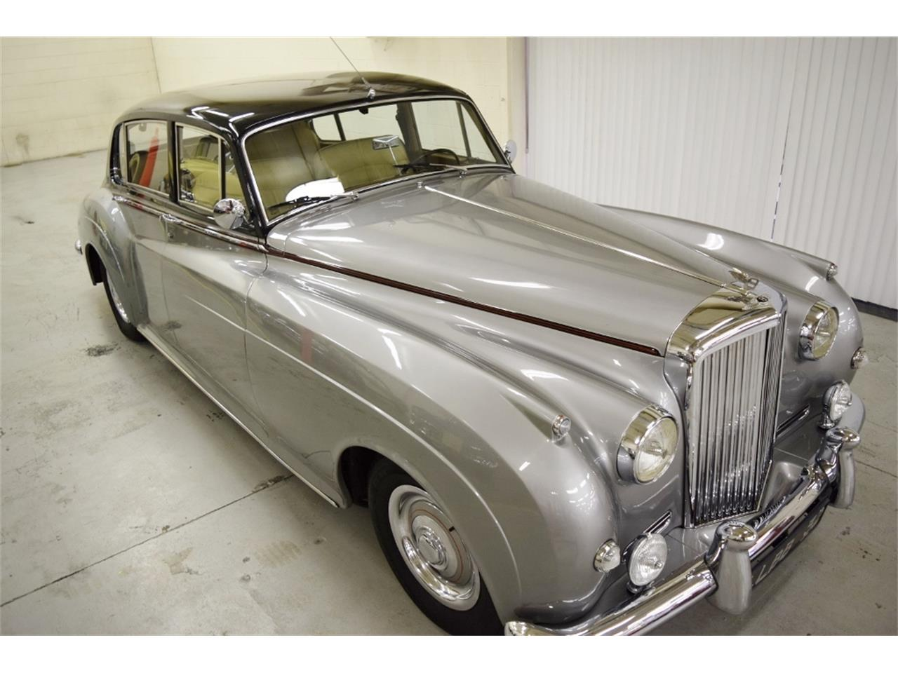 Large Picture of Classic 1962 Bentley S2 located in Virginia - $59,900.00 - NDQ9