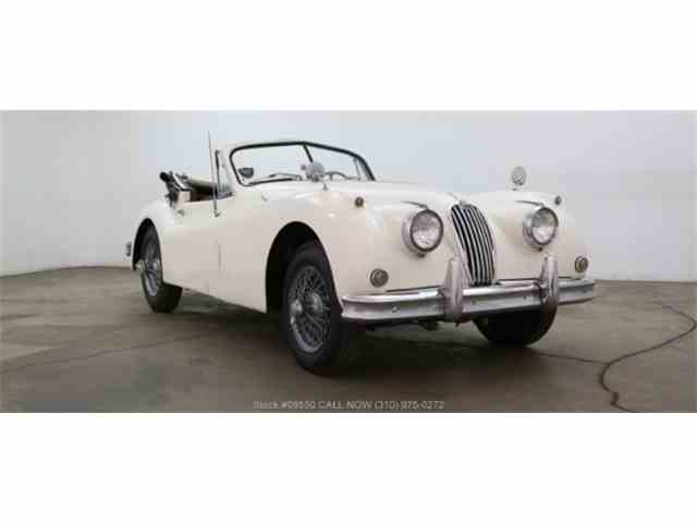 Picture of '57 XK140 - NJUL