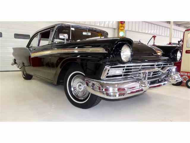 Picture of '57 Fairlane - NJUO