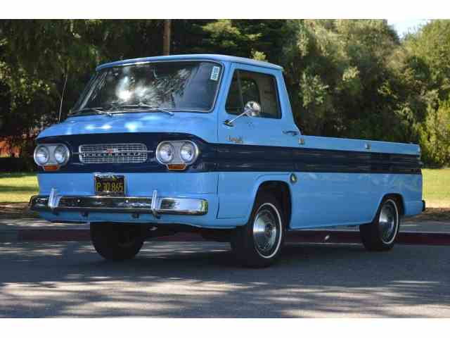 Picture of Classic '64 Corvair - NJV0