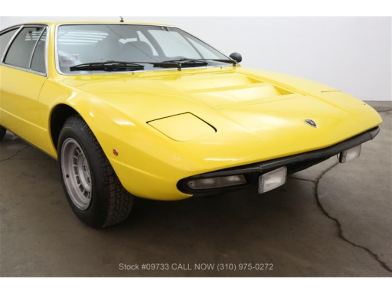 1973 Lamborghini Urraco P250 For Sale Classiccars Com Cc 1098839