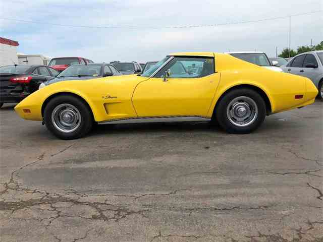 Picture of '74 Corvette - NJVC