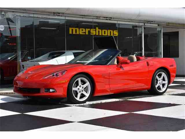 Picture of '05 Corvette - NJVH