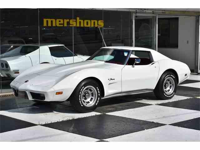 Picture of '76 Corvette - NJVL