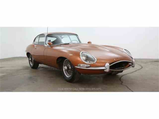 Picture of Classic '67 XKE Offered by  - NJVO