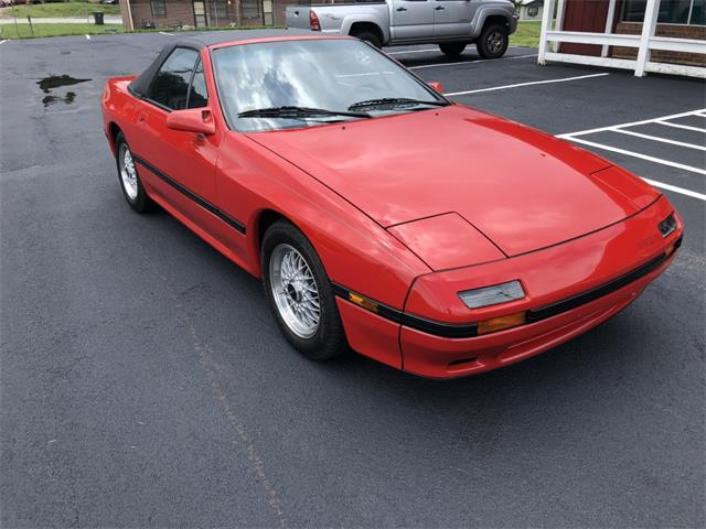 Picture of '88 RX-7 - NJWC