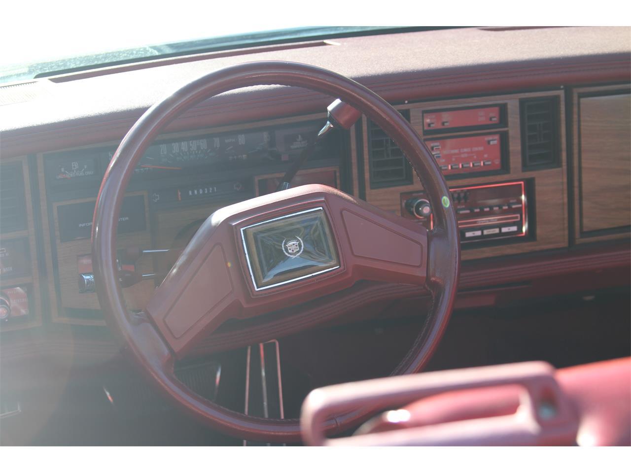 Large Picture of '84 Eldorado Biarritz - NJWH
