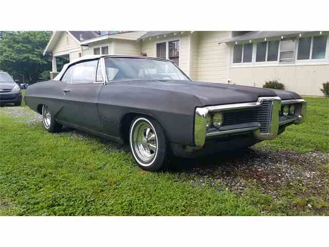 Picture of Classic '68 Pontiac Bonneville - $10,000.00 Offered by a Private Seller - NJWQ